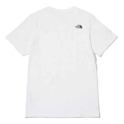 THE NORTH FACE Tシャツ・カットソー THE NORTH FACE NUPTSE S/S R/TEE YU211 追跡付(11)