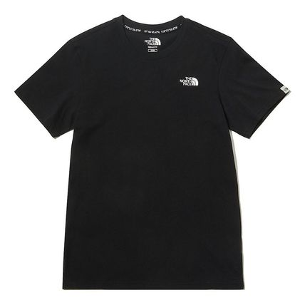THE NORTH FACE Tシャツ・カットソー THE NORTH FACE NUPTSE S/S R/TEE YU211 追跡付(12)