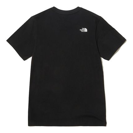 THE NORTH FACE Tシャツ・カットソー THE NORTH FACE NUPTSE S/S R/TEE YU211 追跡付(13)