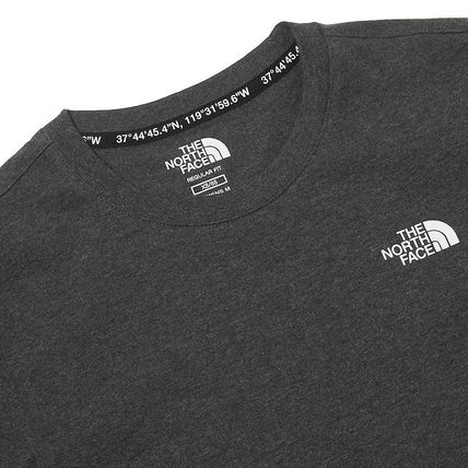 THE NORTH FACE Tシャツ・カットソー THE NORTH FACE NUPTSE S/S R/TEE YU211 追跡付(14)