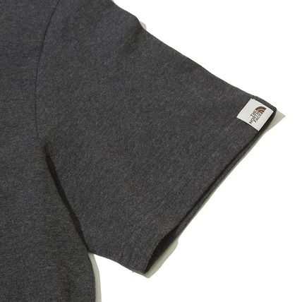THE NORTH FACE Tシャツ・カットソー THE NORTH FACE NUPTSE S/S R/TEE YU211 追跡付(16)