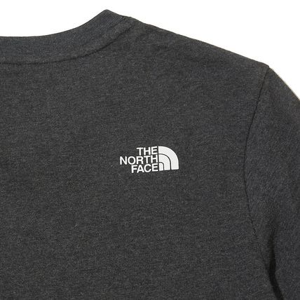 THE NORTH FACE Tシャツ・カットソー THE NORTH FACE NUPTSE S/S R/TEE YU211 追跡付(17)