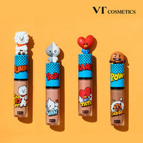 【VT cosmetic】VT X BT21 アートインアイリキッド