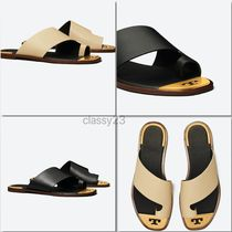 Tory Burch SELBY TOE-RING SLIDE