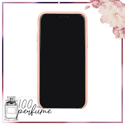 THE CASE FACTORY スマホケース・テックアクセサリー THE CASE FACTORY*ドット柄 iPhone 11 PRO/iPhone X/XS(2)