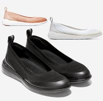 COLE HAAN  ZEROGRAND Global Ballet ニットバレエ