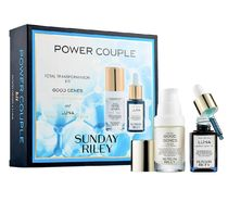 大特価【SUNDAY RILEY】Good Genes&Luna Sleeping Oil 2個セット