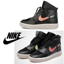 ナイキ Nike Vandalised Womens / Black / 送料込