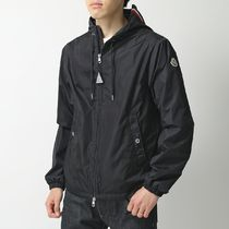 MONCLER フーテッド ブルゾン GRIMPEURS 1A73700 54155