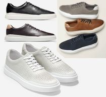 COLE HAAN Men's GrandPro Rally Laser Cut Sneaker