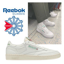 入手困難!! Reebok Club C 85 Vintage 'Chalk'