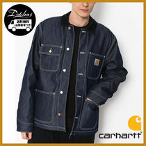 CARHARTT WIP MICHIGAN COAT MH1356 追跡付
