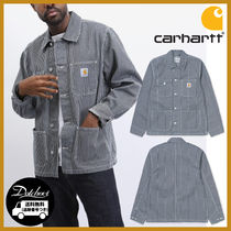 CARHARTT WIP MICHIGAN COAT MH1357 追跡付