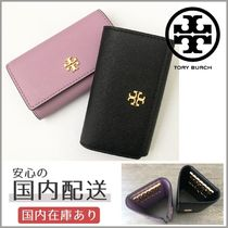 Tory Burch☆EMERSON KEY CASE 6連 キーケース☆税送込