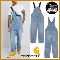 CARHARTT WIP BIB OVERALL NORCO MH1358 追跡付