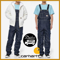 CARHARTT WIP BIB OVERALL NORCO MH1359 追跡付