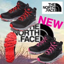 【THE NORTH FACE 】国内発ヘッジホッグ ハイカー II (キッズ)