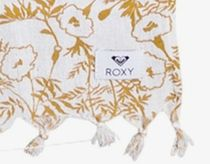 【ROXY】ビーチタオル☆Cool Turkish Towel