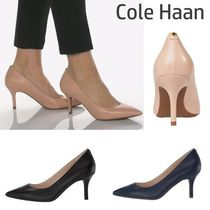 SALE『Cole Haan』The Go-To Stiletto★美脚レザーパンプス