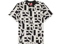 Supreme Spellout S/S Top WEEK 2 SS 20