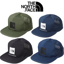 【THE NORTH FACE】TECH LOGO CAP テックロゴ キャップ 国内発