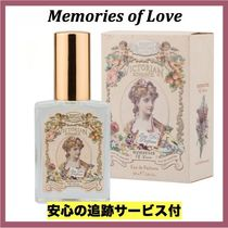 話題の香水♡Victorian Romance Memories of Love EDP 28ml