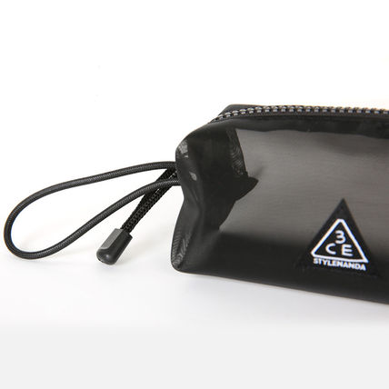 3 CONCEPT EYES ポーチ 【3CE】MESH POCKET POUCH/メッシュポケット ポーチ [追跡可能](11)