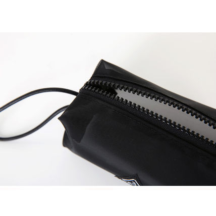 3 CONCEPT EYES ポーチ 【3CE】MESH POCKET POUCH/メッシュポケット ポーチ [追跡可能](12)