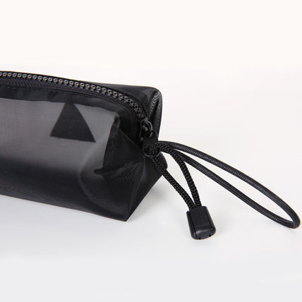 3 CONCEPT EYES ポーチ 【3CE】MESH POCKET POUCH/メッシュポケット ポーチ [追跡可能](13)