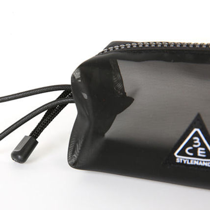 3 CONCEPT EYES ポーチ 【3CE】MESH POCKET POUCH/メッシュポケット ポーチ [追跡可能](14)
