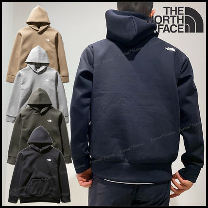 THE NORTH FACE パーカー・フーディ 【国内発】THE NORTH FACE◆Tech Air Sweat Wide Hoodie 軽量