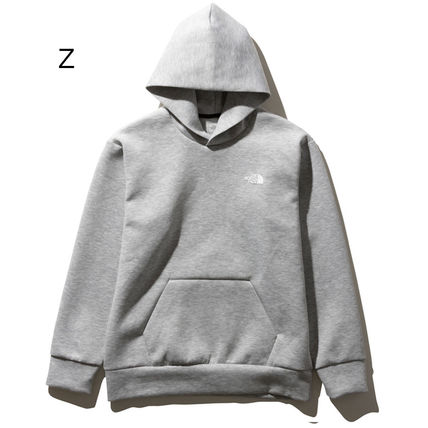 THE NORTH FACE パーカー・フーディ 【国内発】THE NORTH FACE◆Tech Air Sweat Wide Hoodie 軽量(3)