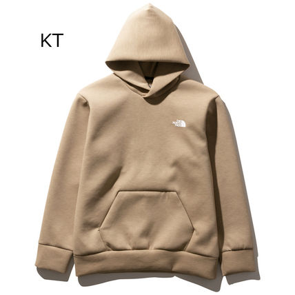 THE NORTH FACE パーカー・フーディ 【国内発】THE NORTH FACE◆Tech Air Sweat Wide Hoodie 軽量(4)