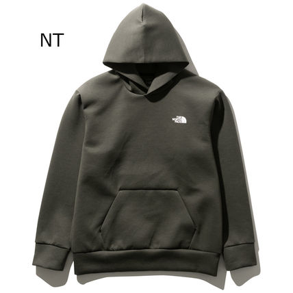 THE NORTH FACE パーカー・フーディ 【国内発】THE NORTH FACE◆Tech Air Sweat Wide Hoodie 軽量(6)