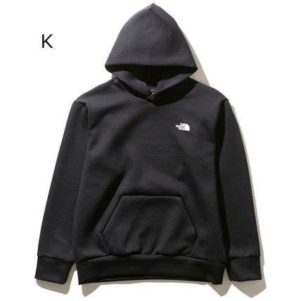 THE NORTH FACE パーカー・フーディ 【国内発】THE NORTH FACE◆Tech Air Sweat Wide Hoodie 軽量(7)