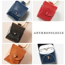 【Anthropologie】Elago Leather AirPods ケース★人気★