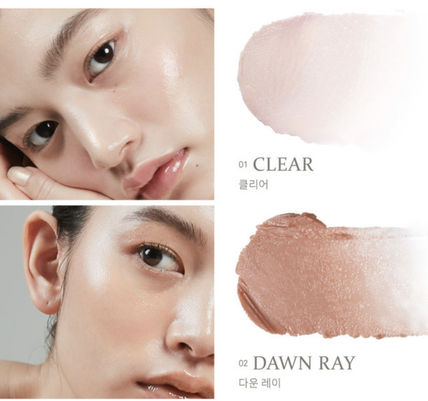 hince メイクアップその他 20SS★【hince】TRUE DIMENSION RADIANCE BALM 全6色 [追跡付](2)