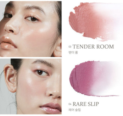 hince メイクアップその他 20SS★【hince】TRUE DIMENSION RADIANCE BALM 全6色 [追跡付](3)