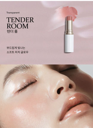 hince メイクアップその他 20SS★【hince】TRUE DIMENSION RADIANCE BALM 全6色 [追跡付](9)