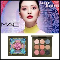 ☆MAC☆ EYESHADOW / LUNAR ILLUSIONS アイシャドウ