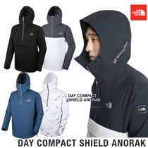 THE NORTH FACE★正規品★DAY COMPACT SHIELD ANORAK/安心追跡付