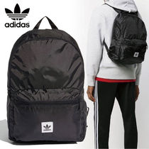 ★ADIDAS★ ED8013 PACKABLE BACKPACK バックパック A4 大容量
