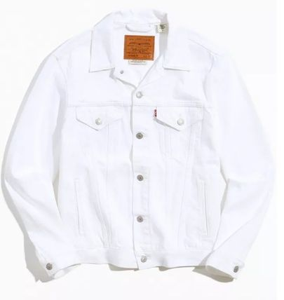 Levi's ジャケットその他 Levi's リーバイス  Whiteout Vintage Fit Trucker Jacket
