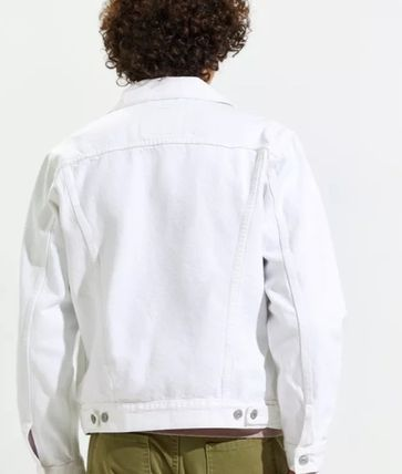 Levi's ジャケットその他 Levi's リーバイス  Whiteout Vintage Fit Trucker Jacket(2)