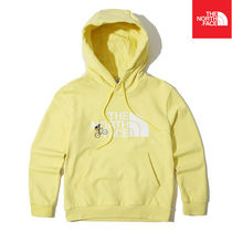 【THE NORTH FACE】VAIDEN HOODIE PULLOVER  NM5PK01K