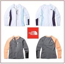 [THE NORTH FACE] W'S NEW WAVE ZIP-UP ★大人気★