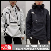 【THE NORTH FACE】TECH NOVELTY ANORAK NA4HL50