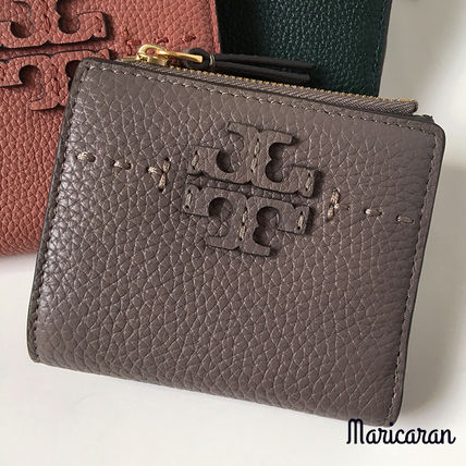 Tory Burch 折りたたみ財布 【セール!】TORY BURCH * MCGRAW MINI FOLDABLE WALLET(4)