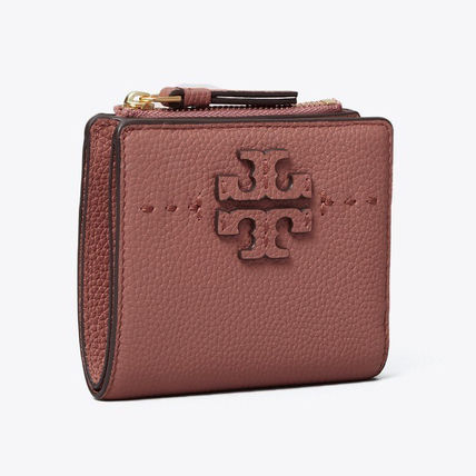 Tory Burch 折りたたみ財布 【セール!】TORY BURCH * MCGRAW MINI FOLDABLE WALLET(6)