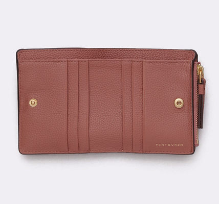 Tory Burch 折りたたみ財布 【セール!】TORY BURCH * MCGRAW MINI FOLDABLE WALLET(7)